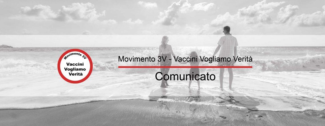 Rimini 29 giugno: M3V sostiene chi manifesta per la libertà di scelta