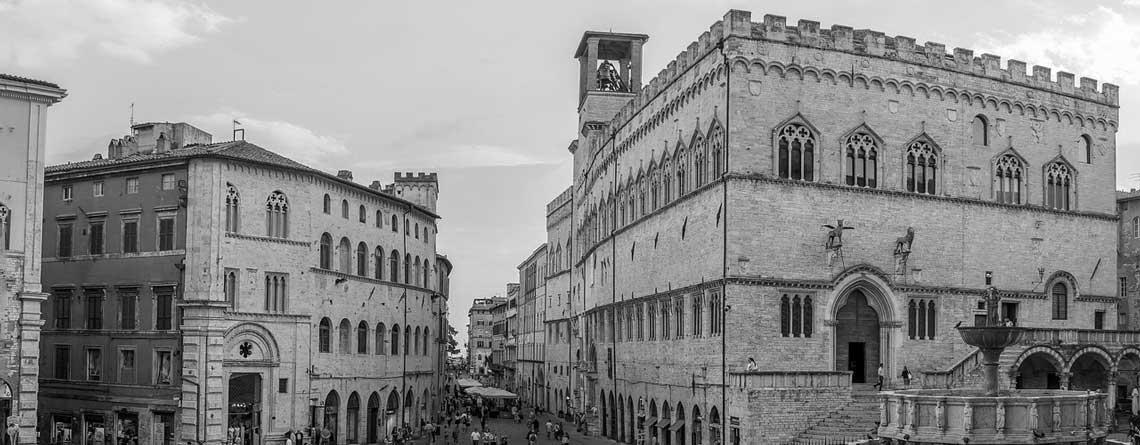 L'Umbria parla, Emilia e Romagna ascoltano